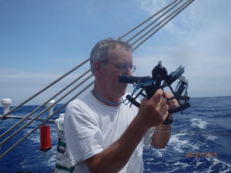 Andy Howe Bermuda June 2017