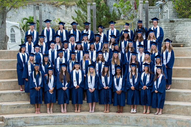 BHS Graduation Bermuda June 2017 (1)