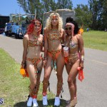 BHW Parade of Bands Bermuda June 19 2017 (10)