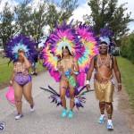 BHW Parade of Bands Bermuda June 19 2017 (12)