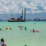 BHW Raft Up Bermuda Heroes Weekend, June 17 2017_170618_3705