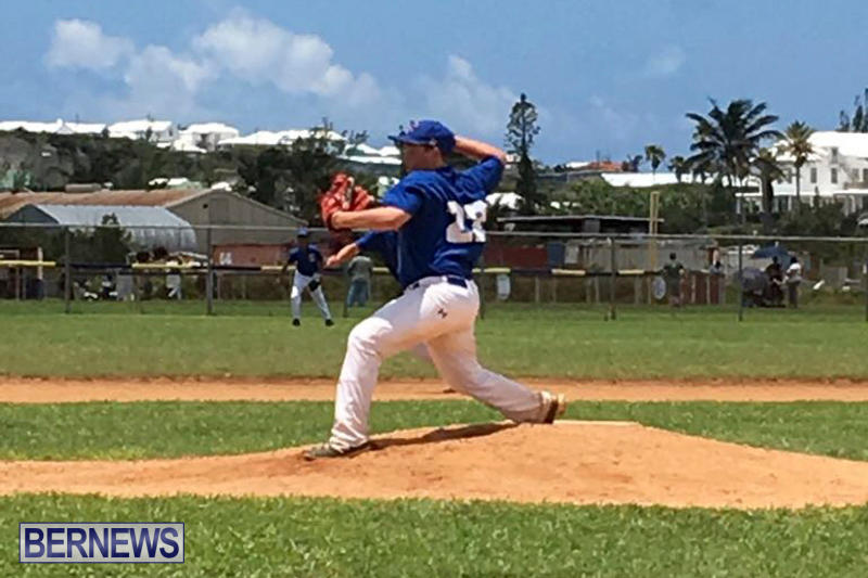 Baseball-Bermuda-June-17-2017-8