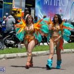 Bermuda Heroes Weekend Parade Of Bands BHW, June 19 2017_2943
