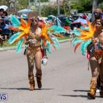 Bermuda Heroes Weekend Parade Of Bands BHW, June 19 2017_2955