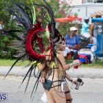 Bermuda Heroes Weekend Parade Of Bands BHW, June 19 2017_2965