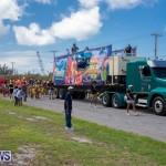Bermuda Heroes Weekend Parade Of Bands BHW, June 19 2017_2966