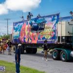 Bermuda Heroes Weekend Parade Of Bands BHW, June 19 2017_2968