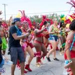 Bermuda Heroes Weekend Parade Of Bands BHW, June 19 2017_2989