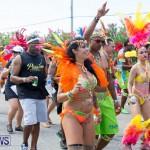 Bermuda Heroes Weekend Parade Of Bands BHW, June 19 2017_2990