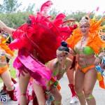 Bermuda Heroes Weekend Parade Of Bands BHW, June 19 2017_2995