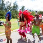 Bermuda Heroes Weekend Parade Of Bands BHW, June 19 2017_2999