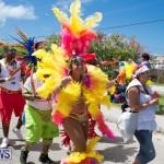Bermuda Heroes Weekend Parade Of Bands BHW, June 19 2017_3010