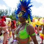 Bermuda Heroes Weekend Parade Of Bands BHW, June 19 2017_3022