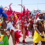 Bermuda Heroes Weekend Parade Of Bands BHW, June 19 2017_3028