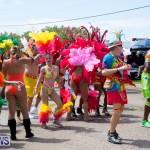 Bermuda Heroes Weekend Parade Of Bands BHW, June 19 2017_3032