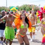 Bermuda Heroes Weekend Parade Of Bands BHW, June 19 2017_3033