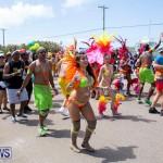 Bermuda Heroes Weekend Parade Of Bands BHW, June 19 2017_3035