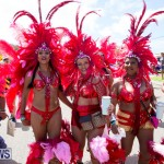 Bermuda Heroes Weekend Parade Of Bands BHW, June 19 2017_3038