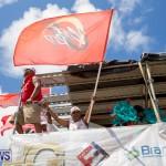 Bermuda Heroes Weekend Parade Of Bands BHW, June 19 2017_3071
