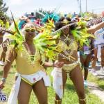 Bermuda Heroes Weekend Parade Of Bands BHW, June 19 2017_3072