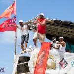 Bermuda Heroes Weekend Parade Of Bands BHW, June 19 2017_3080