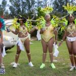 Bermuda Heroes Weekend Parade Of Bands BHW, June 19 2017_3086