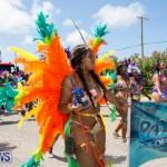 Bermuda Heroes Weekend Parade Of Bands BHW, June 19 2017_3109