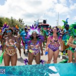Bermuda Heroes Weekend Parade Of Bands BHW, June 19 2017_3114
