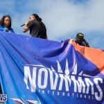 Bermuda Heroes Weekend Parade Of Bands BHW, June 19 2017_3247
