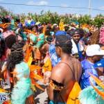 Bermuda Heroes Weekend Parade Of Bands BHW, June 19 2017_3260