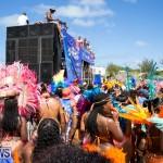 Bermuda Heroes Weekend Parade Of Bands BHW, June 19 2017_3262