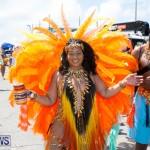 Bermuda Heroes Weekend Parade Of Bands BHW, June 19 2017_3266