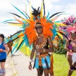 Bermuda Heroes Weekend Parade Of Bands BHW, June 19 2017_3287