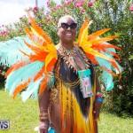 Bermuda Heroes Weekend Parade Of Bands BHW, June 19 2017_3290