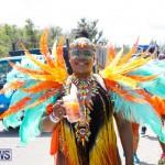 Bermuda Heroes Weekend Parade Of Bands BHW, June 19 2017_3292