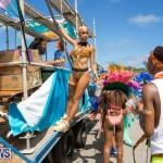 Bermuda Heroes Weekend Parade Of Bands BHW, June 19 2017_3295
