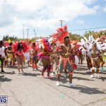 Bermuda Heroes Weekend Parade Of Bands BHW, June 19 2017_3300