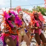 Bermuda Heroes Weekend Parade Of Bands BHW, June 19 2017_3301