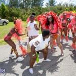 Bermuda Heroes Weekend Parade Of Bands BHW, June 19 2017_3320