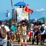 Bermuda Heroes Weekend Parade Of Bands BHW, June 19 2017_3411
