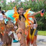 Bermuda Heroes Weekend Parade Of Bands BHW, June 19 2017__3174