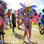 Bermuda Heroes Weekend Parade Of Bands BHW, June 19 2017__3208