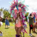 Bermuda Heroes Weekend Parade Of Bands BHW, June 19 2017__3212