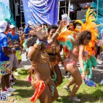 Bermuda Heroes Weekend Parade Of Bands BHW, June 19 2017__3233