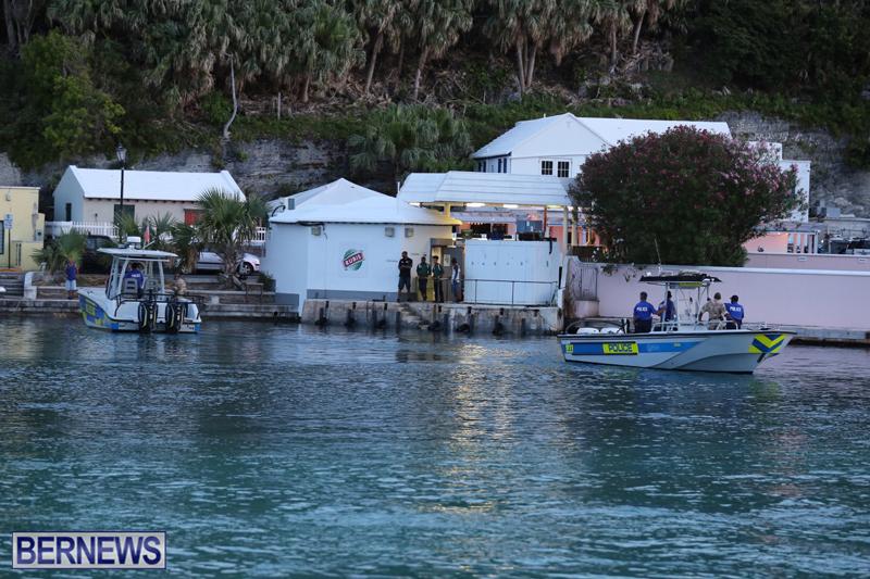 Boat Accident Bermuda June 21 2017 (9)