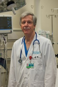 Dr Edward Shultz Bermuda June 2017
