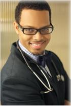 Dr Kyjuan Brown Bermuda June 2017