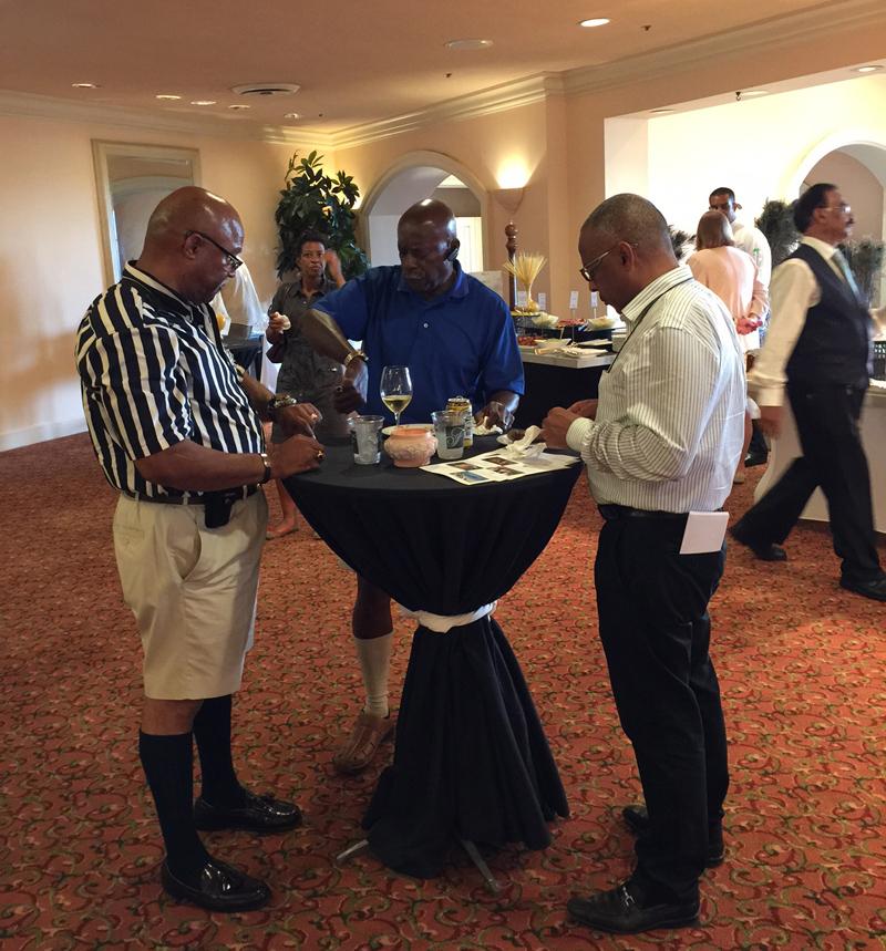 Driver Appreciation Event Bermuda June 2017 (2)