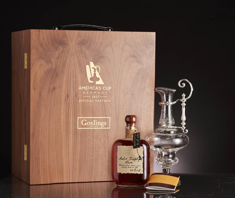 Goslings Brothers Rare Rum