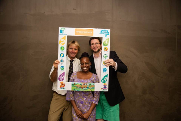 Greenrock School Awards Ceremony Bermuda June 2017 4